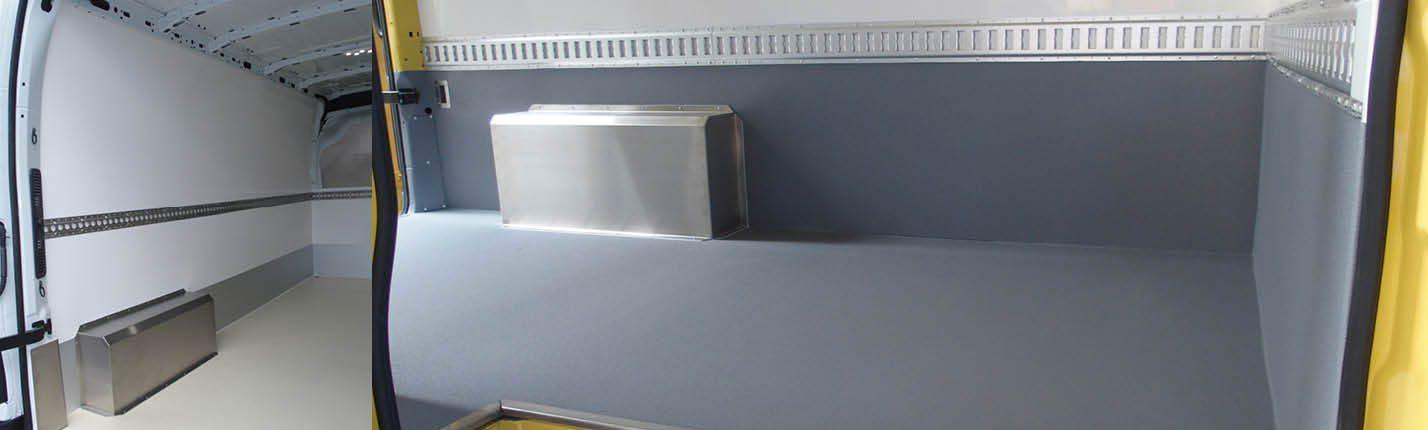 artieres carrosserie protection bois aluminium