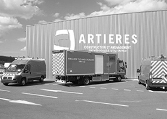 carrosserie artieres produits vehicules intervention