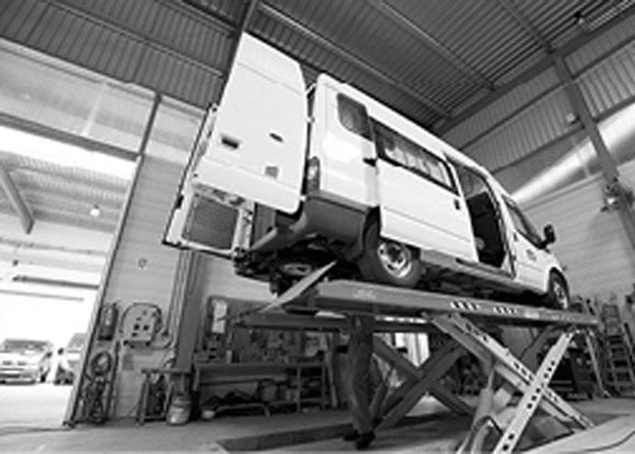 carrosserie artieres produits services