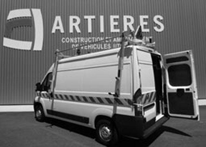 carrosserie artieres produits galerie portage