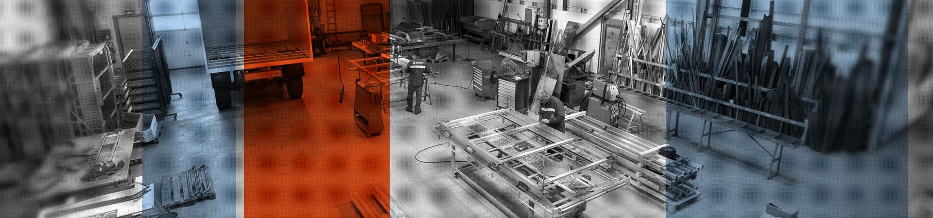 artieres carrosserie atelier poids lourds