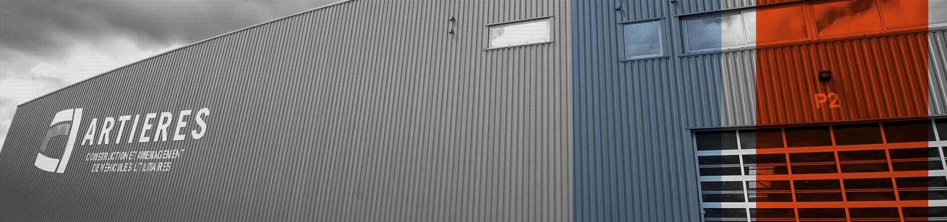 artieres carrosserie entrepise hangar