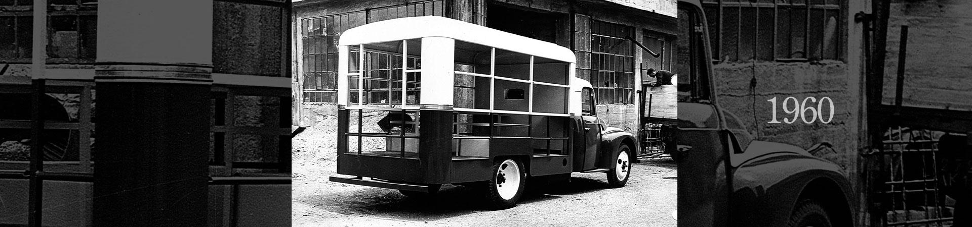 artieres carrosserie entreprise 1960
